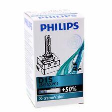D1S Philips X-tremeVision 4800K 50% mehr Licht Xenon Brenner 85415XV 1 St.
