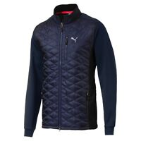 Puma Golf PWR Warm Extreme Jacket Primaloft - RRP£120 - XL OR XXL ONLY NAVY