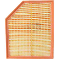 One New Mann-Filter Air Filter C29021 for Volvo