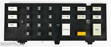 Grundig Satellit 600 650 Shortwave Radio Receiver **Keypad Replacement**