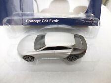 Norev Peugeot Exalt Véhicule Miniature - Gris (312014)