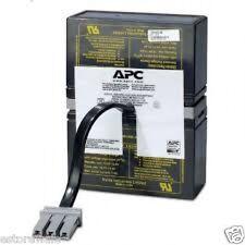 APC Original Replacement Battery Cartridge RBC33 (12V/9AHX2Nos) |  #SMP-FEB17