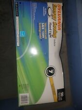 (6) Sylvania 20-Watt Cfl Fluorescent Br40 Reflector Lamp Light Bulb 20W 3000K