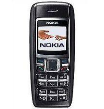 Nokia 1600 - Black