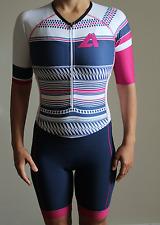 Lanakila Aero Triathlon Anzug Damen M, women Tri Suit, Triathlon Einteiler