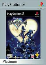 Kingdom Hearts (PS2) Adventure: Role Playing Incredible Value and Free Shipping!