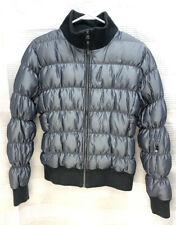 The North Face 600 Fill Goose Down Quilted Puffer ski Jacket Women's Medium Gray
