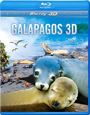 GALAPAGOS - BLU-RAY - REGION B UK