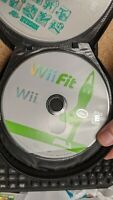 Wii Fit - Wii Disc Only, Tested