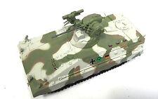 SPz Marder 1 A2 MILITARY VEHICLE 1:72 SCALE - ARMY DIECAST TANK PANZER GUN -16