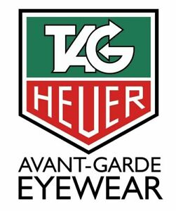 Genuine TAG Heuer sunglasses replacement LENSES - Model 0932 or 6044.
