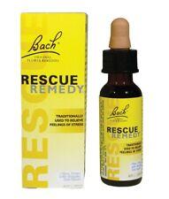 Bach Rescue Remedy Drops - 10ml or 20ml
