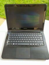 Samsung NP900X3A, Core i5, 4GB RAM, 128GB SSD, Ultrabook