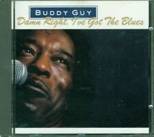 Buddy Guy - Damn Right, I'Ve Got The Blues Cd Perfetto Sconto € 5 su Spesa € 50