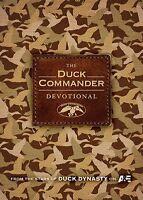 The Duck Commander Devotional by Al Robertson
