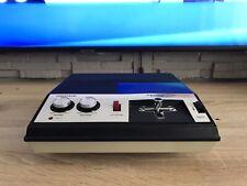 Universum CT 2722 Sprachlabor Kassetten Recorder. Vintage 70er Top Zustand