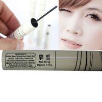 Waterproof Skinny Mascara Long Curling Extension Length EyeLashes Cosmetic Black