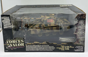 Forces of Valor German Panther Ausf. G Germany 1944   1:32