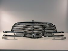 1946 Chevrolet Chevy Grill Fleetline Stylemaster Grille Original SHOW CONDITION