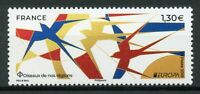 France 2019 MNH Birds of Our Regions Europa Swallos 1v Set Stamps