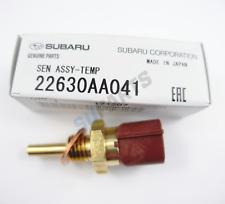 GENUINE Subaru Impreza ECU Water Coolant Temperature Temp Sensor JDM 22630AA041
