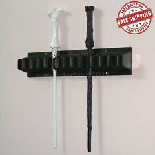 Magic Wand Display Stand / Plastic Rack  For Harry Potter Dumbledore Hermoine