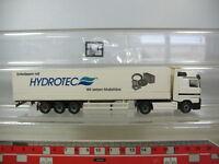 N138-0,5# Wiking H0 Mercedes-Benz MB LKW/Sattelzug 1840, Hydrotec