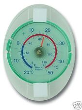 Brannan Dial Window Thermometer 14/419/3