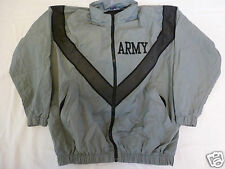 ARMY PT Jacket X-Small Long IPFU Improved Physical Fitness Uniform Jacket