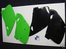 UFO KAWASAKI KX125/250 92-93 SIDE PANELS 2745