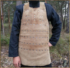 Visby Coat of plates 1.6mm steel medieval body armour historical reenactment