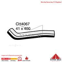 CH4067 Radiator Lower Hose for Mercedes-Benz Sprinter 316CDI 2.7L I5 Turbo Diese