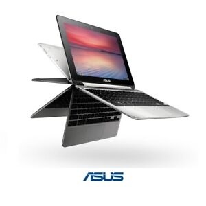Portátil ASUS ChromeBOOK C100P