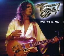 TOMMY BOLIN - WHIRLWIND 2 CD NEU