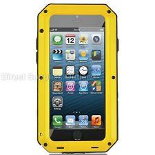 Waterproof Shockproof Aluminum Gorilla Metal Cover Case For Apple iPhone 8/ Plus