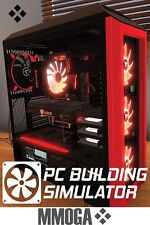 PC Building Simulator Key - PC Spiel - STEAM Download Code [EU/DE] Early Access