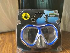 New listing NEW Body Glove Enlighten II Adult Swimming Diving Snorkel Tempered Glass Mask