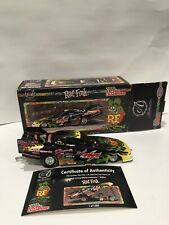 2000 Racing Champions 1:24 Scale NHRA Rat Fink Die Cast Funny Car 1 Of 5,000