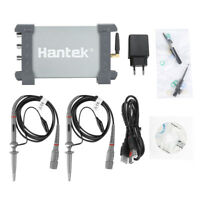 Hantek IDSO1070A 2-Channel 70MHz WiFi Oscilloscope for iPhone/Android/Windows