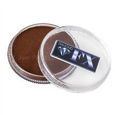 Diamond FX Face Paint Essential - Lite Brown (1018) 32gr