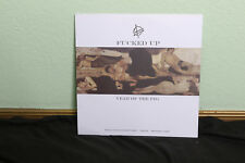 Fucked Up Year of the Pig Vinyl Record What's Your Rupture WYR? 0307 Stamped