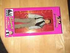"The three stooges 7"" action figure shemp"