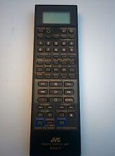 JVC MBR Remote Control Unit