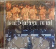The Only Big Band CD You'll Ever Need - Various Artists (CD 2000 RCA) BRAND NEW