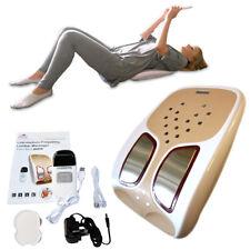 Back Massager Machine EMS TENS Shiatsu Kneading Scraping Heat Magnetic Redstone