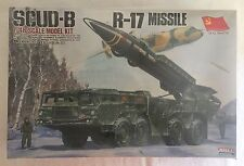 SCUD-B R17 Missile Model Kit ARII 1:48 New