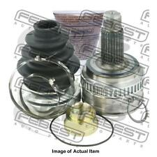 New Genuine FEBEST Driveshaft CV Joint Kit  1910-E87A48R Top German Quality