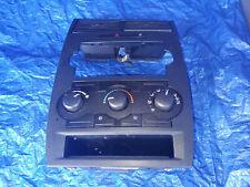 AC Climate Control  A/C Vents Hazard Dash Trim Bezel 05-07 Dodge Charger Magnum