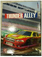 Thunder Alley, Boardgame, USED, GMT Games, English Edition