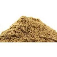 pomegranate peel Powder - 100% Organic & Chemical Free FREE SHIPPING